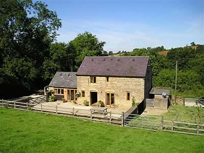 Little Barn,.... a converted Cotswold barn for holiday ...